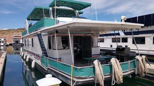Used Horizon Multi Owner HouseboatMulti Owner Houseboat House Boat For Sale