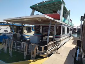Used Lakeview Multi Owner HouseboatMulti Owner Houseboat House Boat For Sale