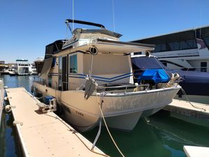 Used Holiday Mansion Coastal BarracudaCoastal Barracuda House Boat For Sale