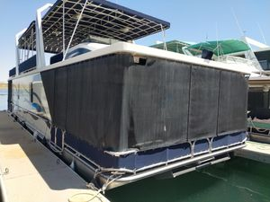Used Lakeview Houseboat 55x16Lakeview Houseboat 55x16 House Boat For Sale