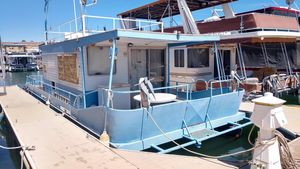 Used Kayot KAYOTKAYOT House Boat For Sale