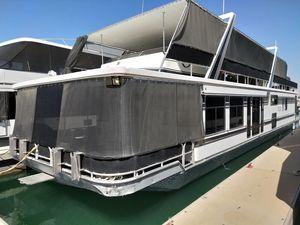 Used Sumerset 18x75 Custom houseboat18x75 Custom houseboat House Boat For Sale