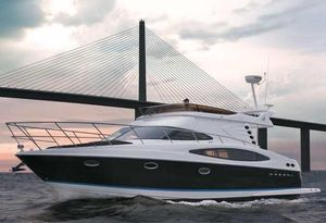 Used Regal Commodore 4080Commodore 4080 Motor Yacht For Sale