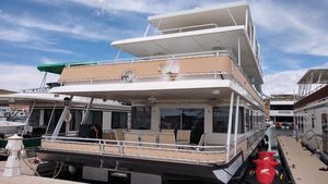 Used Stardust Cruisers Stardust houseboat 72x20Stardust houseboat 72x20 House Boat For Sale