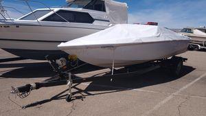 Used Baja 202 Islander202 Islander Runabout Boat For Sale