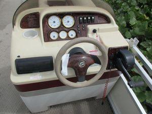 Used Smoker Craft 822822 Pontoon Boat For Sale