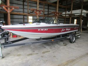 Used Correct Craft Sport NautiqueSport Nautique Ski and Wakeboard Boat For Sale