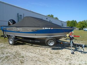 Used Lund Boats For Sale   Moreboats com