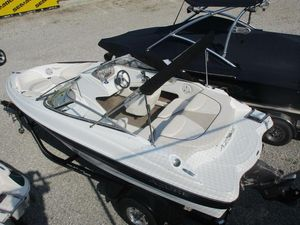Used Azure 188188 Bowrider Boat For Sale