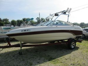 Used Bryant 190190 Bowrider Boat For Sale