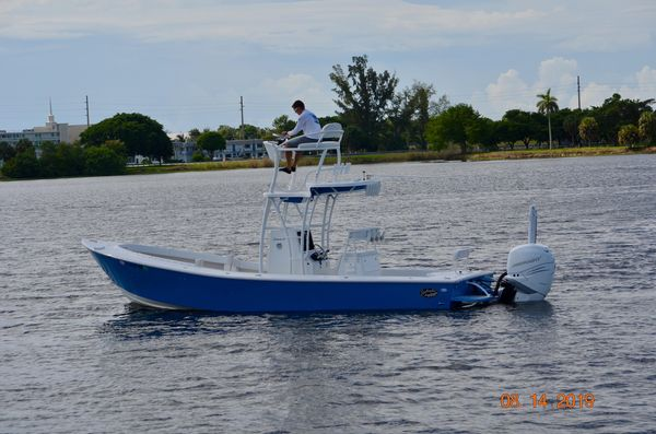 Used Sabalo 27 Center Console27 Center Console Center Console Fishing Boat For Sale