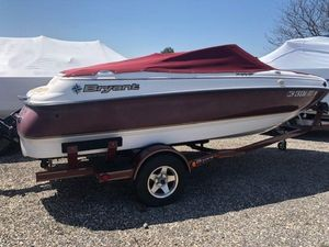 Used Bryant 188188 Bowrider Boat For Sale