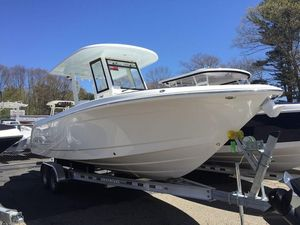 New Robalo R 272R 272 Center Console Fishing Boat For Sale