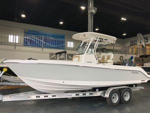 New Edgewater 230 CC230 CC Center Console Fishing Boat For Sale