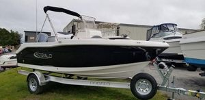 New Robalo R 180R 180 Center Console Fishing Boat For Sale