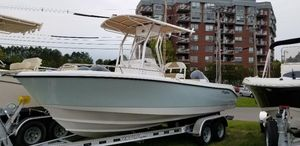 New Edgewater 208 CC208 CC Center Console Fishing Boat For Sale