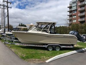 New Grady-White 275 Freedom275 Freedom Dual Console Boat For Sale