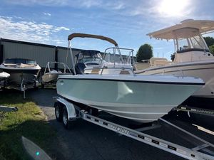 New Edgewater 170 CC170 CC Bay Boat For Sale
