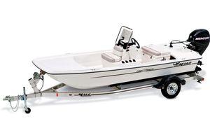New Mako Pro Skiff 16 CCPro Skiff 16 CC Skiff Boat For Sale