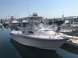 Used Grady-White 22' Seafarer22' Seafarer Other Boat For Sale