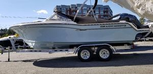 New Grady-White 215 Freedom215 Freedom Deck Boat For Sale