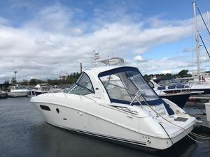 Used Sea Ray 350 Sundancer350 Sundancer Other Boat For Sale