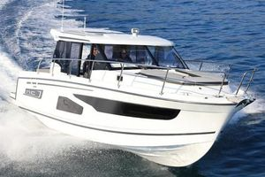 New Jeanneau NC 1095 Cruiser Boat For Sale
