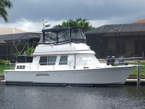 Trawler Boats For Sale - 40ft to 60ft | Moreboats com