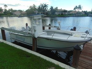 Used Dusky Center ConsoleCenter Console Center Console Fishing Boat For Sale