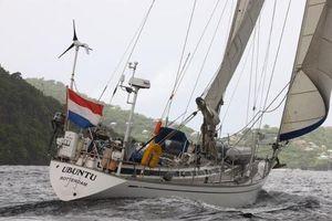 Used Nautor Swan NYYC 48 Sloop Sailboat For Sale