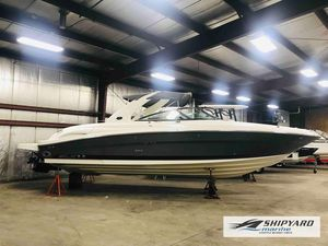 Used Sea Ray 290 Select EX290 Select EX Runabout Boat For Sale