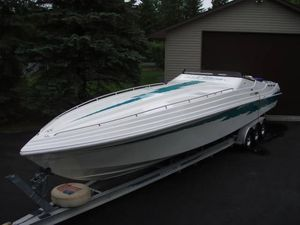 Used Black Thunder 43SC43SC High Performance Boat For Sale
