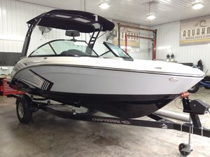 Used Vortex 203 VRX High Performance Boat For Sale