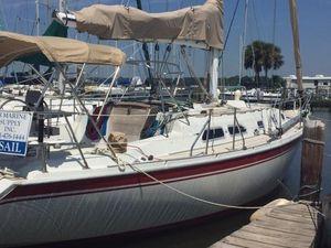 Used Ericson Mkiii Cruiser Sailboat For Sale