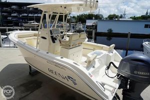 Used Cobia 217 CC Center Console Fishing Boat For Sale
