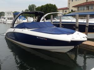 Used Chaparral 284 Sunesta Bowrider Boat For Sale