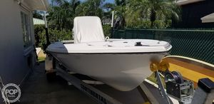 Used Pro Sports 2200 CC Formally WJI Flats Fishing Boat For Sale