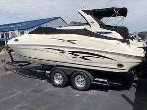 Used Rinker 232 Captiva Cuddy232 Captiva Cuddy Cabin Boat For Sale
