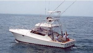 Used Topaz 39 Royale Marlin Tower39 Royale Marlin Tower Express Cruiser Boat For Sale
