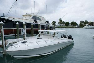 Used Midnight Express 37 Cabin37 Cabin Express Cruiser Boat For Sale