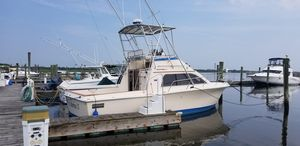 Used Pacemaker 31 SPORT FISHERMAN31 SPORT FISHERMAN Convertible Fishing Boat For Sale