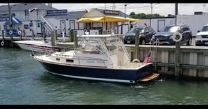 Used Bruckmann 29 Blue Star 29.929 Blue Star 29.9 Downeast Fishing Boat For Sale