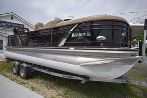 Used Veranda Vertex 22 BARVertex 22 BAR Pontoon Boat For Sale