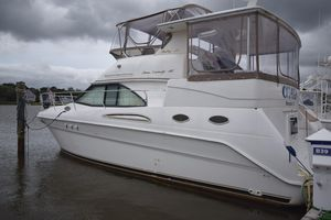 Used Sea Ray 370 Aft Cabin370 Aft Cabin Aft Cabin Boat For Sale