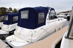 Used Sea Ray 300 Sundancer300 Sundancer Cruiser Boat For Sale