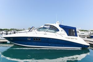 Used Sea Ray 380 Sundancer380 Sundancer Express Cruiser Boat For Sale