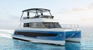 New Fountaine Pajot MY 40MY 40 Power Catamaran Boat For Sale