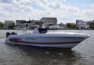 Used Donzi ZF 29ZF 29 Center Console Fishing Boat For Sale