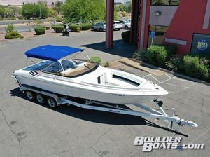 Used Hallett 270 Mid-cabin270 Mid-cabin High Performance Boat For Sale
