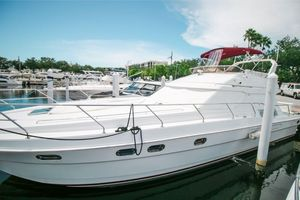 Used Princess 55 flybridge Mega Yacht For Sale